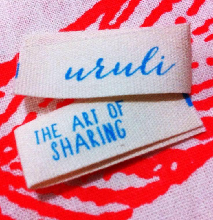 URULI::THE ART OF SHARING