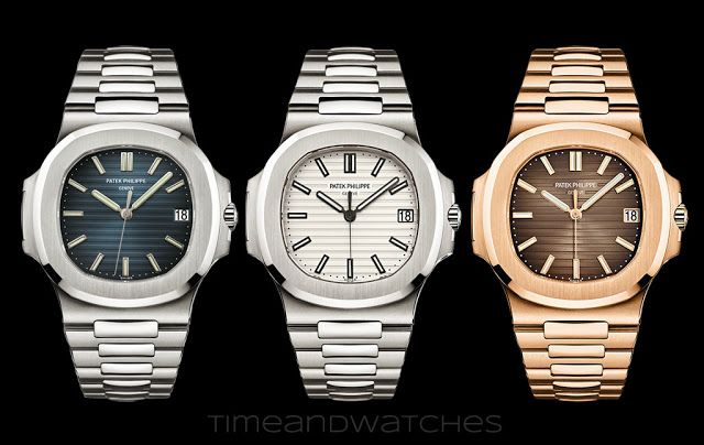 History of the Patek Philippe Nautilus   Time and Watches
