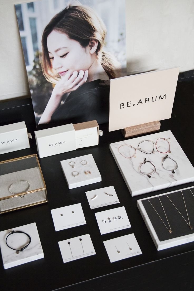 BE.ARUM is a Seoul-based jewelry brand which takes beautiful Korean lettering and weaves it into meaningful jewelry. Each piece of silver or gold jewelry is engraved with a beautiful Korean phrase telling the wearer that they are beautiful as they are - celebrating the wearer's beauty.