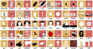 die besten 25 adjektive ideen auf pinterest adjektive deutsch deutsch lernen kinder und deutsch. Black Bedroom Furniture Sets. Home Design Ideas