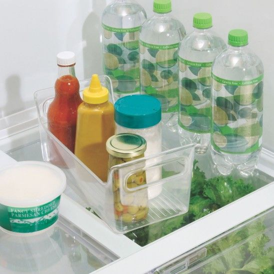 Interdesign Kitchen Binz Collection