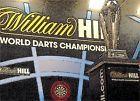 #Ticket  DARTS WM Tickets Karten 28.12.16 William Hill PDC World Championship 2016 London #deutschland