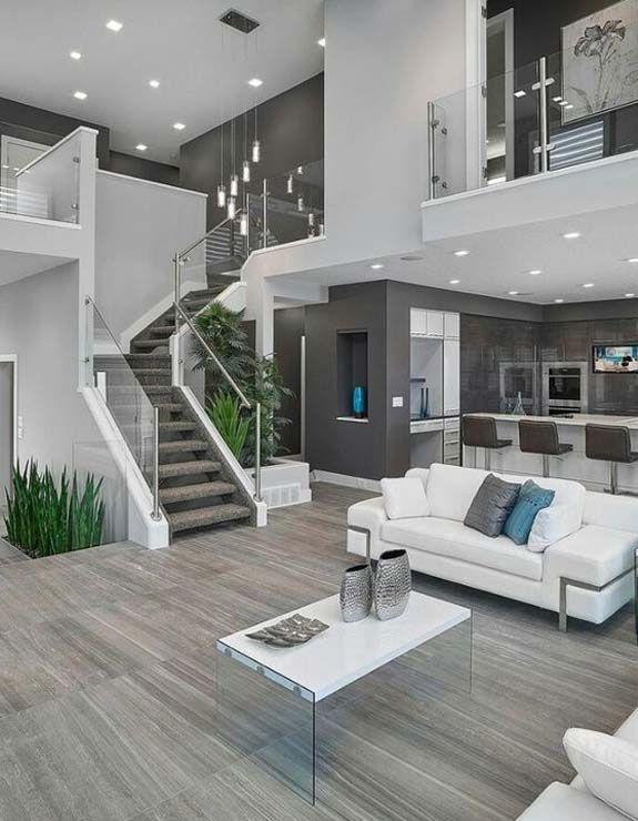 A Beautiful Home Furniture New Interior Design Modern House Design House Design