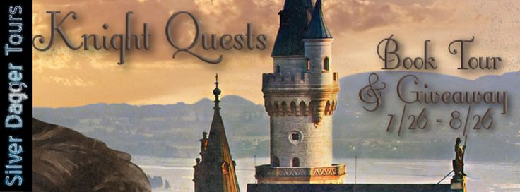 Mythical Books: an act of treason . . . - Knight Quests (Knights o...