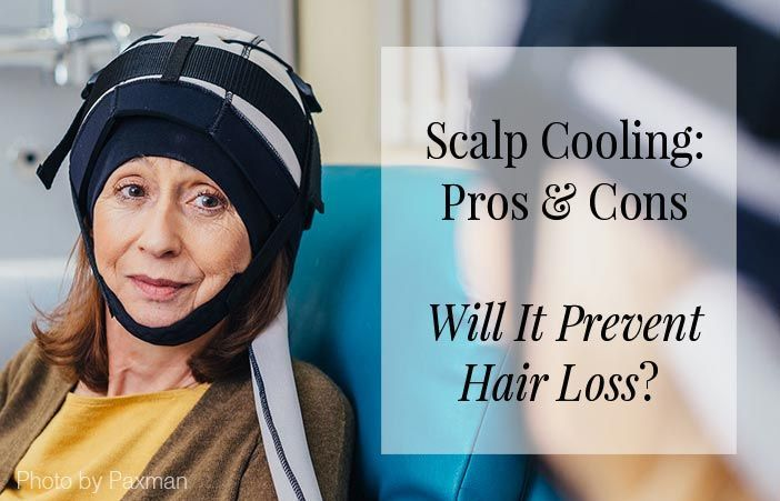 Chemo Cooling Caps Pros Cons Do Cooling Caps Prevent Hair Loss