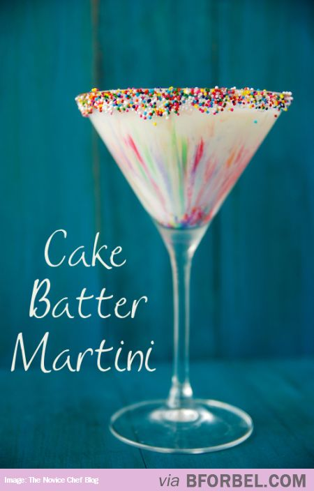 Cake+Batter+Martini-+Perfect+For+A+Sugar+High…