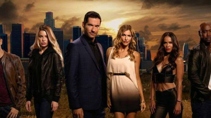 Lucifer Soundtrack S03E07 The Devil Inside by Daniel Ryan Murphy
