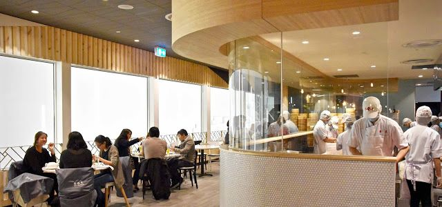 Gastrology - A Melbourne Food, Lifestyle and Travel Blog: Din Tai Fung