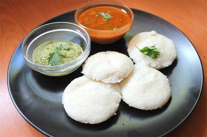Kerala Breakfast Recipes - Kerala Style Idlis