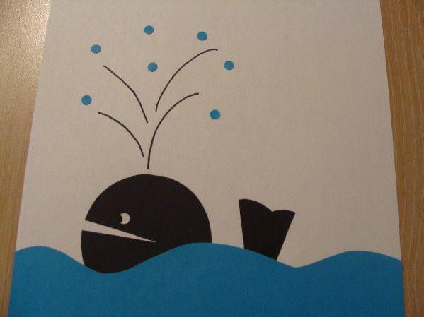 Rien que des disques ... une baleine (6-10 ans)