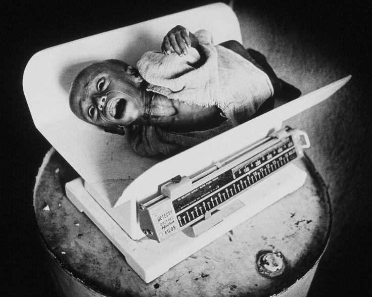 Hans-Olav Forsang - 1985 Photo Contest | World Press Photo