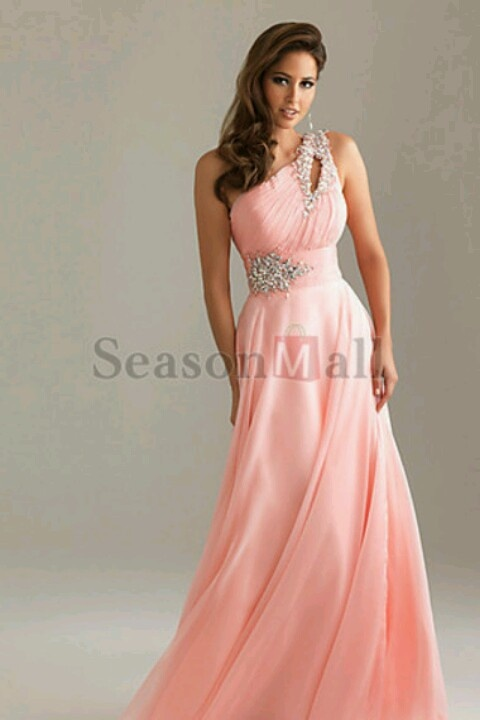 Grad dress idea... Maybe