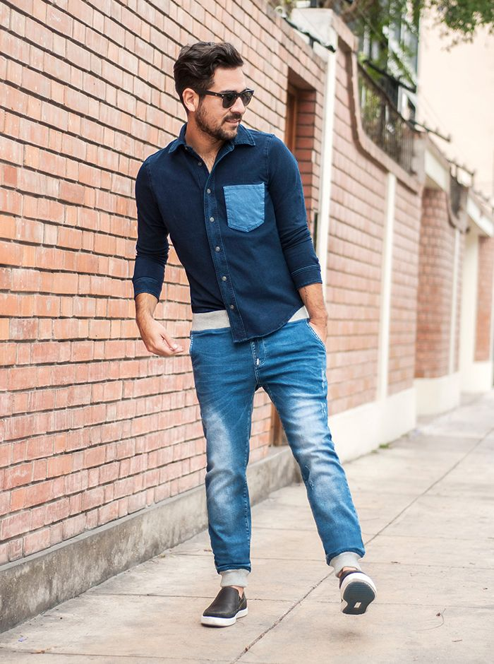 blazer-camisa-denim