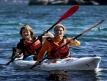 Sea Kayaking Cape Town