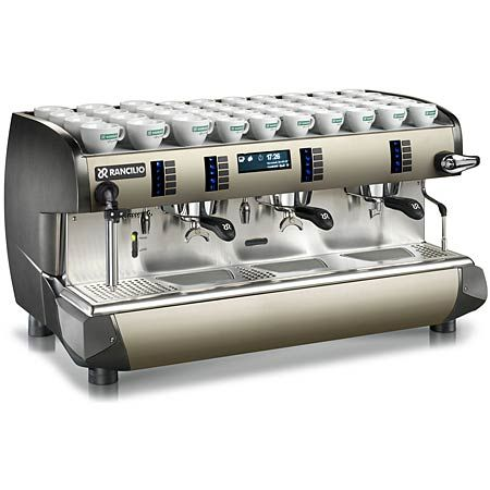 Espressotec | Commercial Espresso Machine Buying Guide