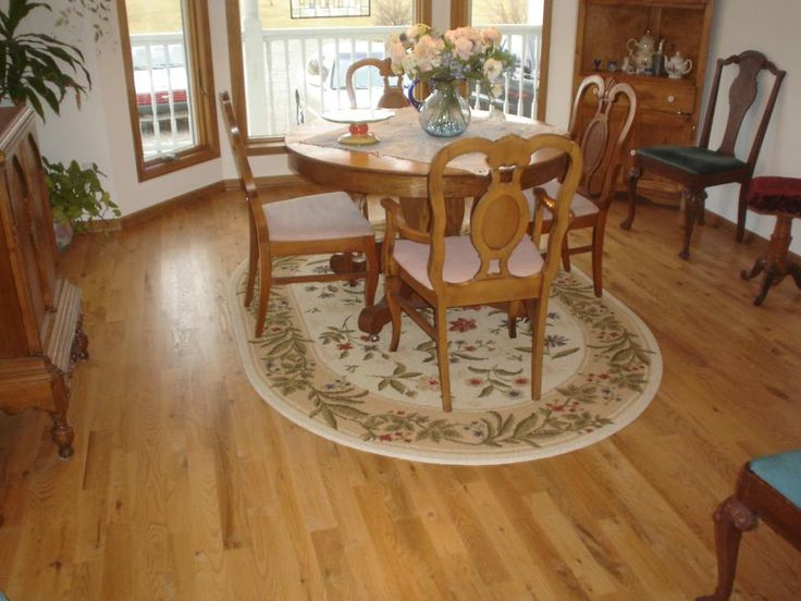 Unfinished Hardwood Flooring Is One Of The Most Durable And Easily Maintained Solutions On Market
