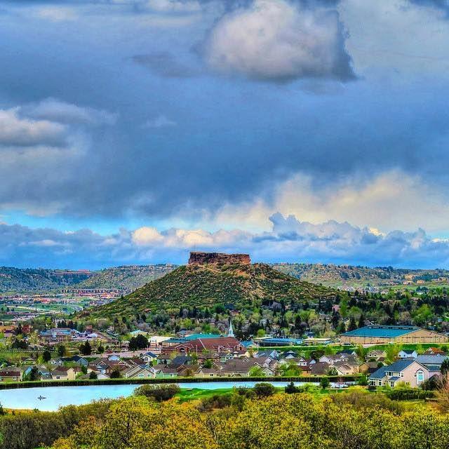 Colorado Springs Or Denver Where Should You Live: 25+ Best Ideas About Castle Rock On Pinterest
