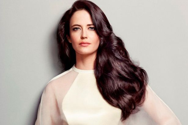 Bond girl Eva Green has been unveiled as the new face of L'Oreal's ...