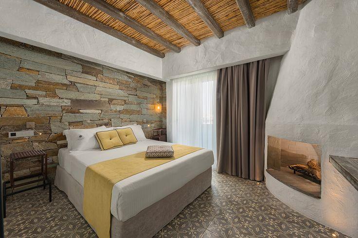 Helios Suite | Boutique hotel Rhodes | Elakati Hotel