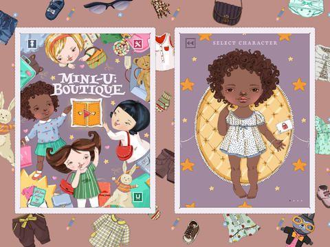 Mini-U: BoutiqueMini-U: Boutique