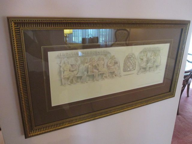 WALL ART Estate sale from classy Upper Hunt Club home – 114 Topley Crescent, Ottawa ON. Sale will take place Sunday, May 10th 2015, from 8am to 2pm. Visit www.sellmystuffcanada.com to view photos of all available items!