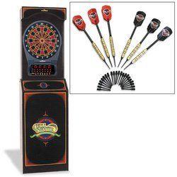 Best 25+ Electronic dart board ideas on Pinterest   Dart board ...