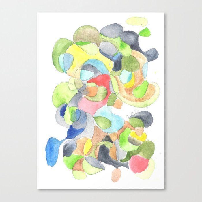 Pin On Canvas Art
