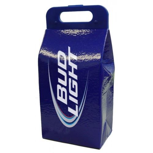 Bud Light Beer Cooler – Air Media Design