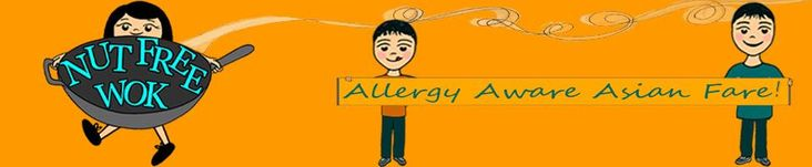 Food Label Reading for Food Allergies 101: Allergy Safe or Not? - Nut Free Wok