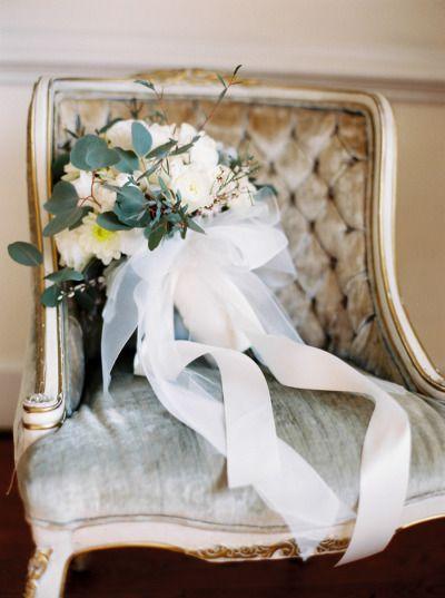 Gorgeous bouquet: http://www.stylemepretty.com/2015/03/25/elegant-maryland-countryside-wedding/ | Photography: Amelia Johnson - http://amelia-johnson.com/