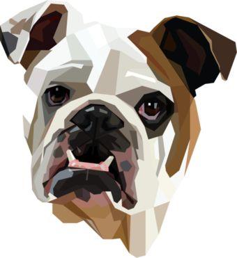 POP-PETS by Eunike Nugroho, via Behance=to do with paint chips