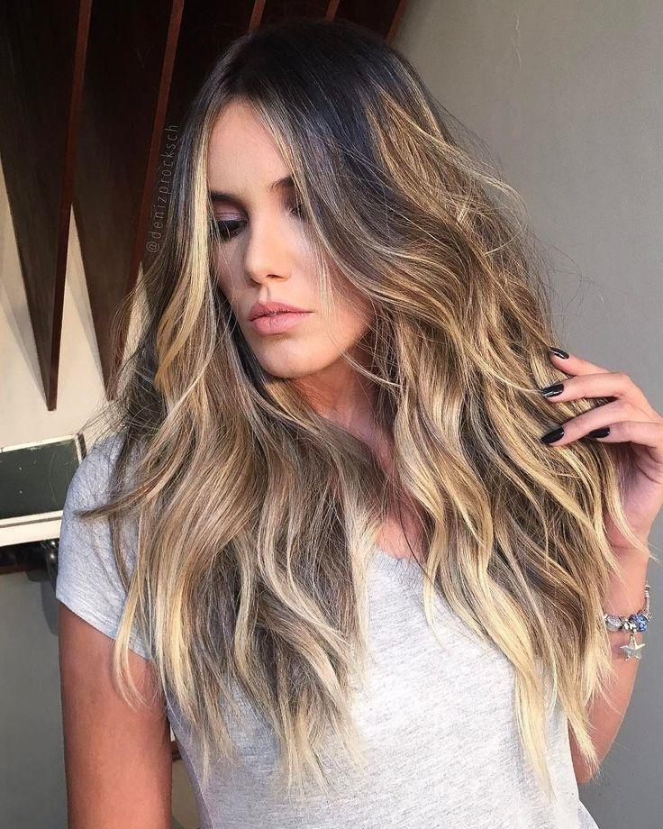 Mechas contour: a técnica que ilumina e valoriza cada tipo de cabelo