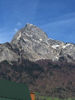 Travel With MWT The Wolf: Travel Notes  Passo del San Bernardino Switzerland...