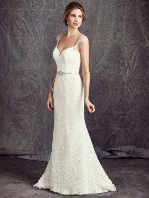 7 best Ella Rosa Wedding Dresses images on Pinterest