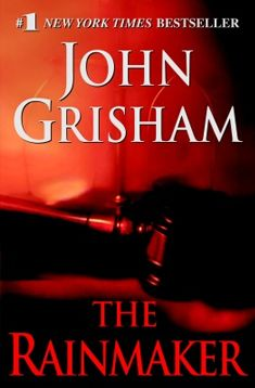 In the The Rainmaker, Grisham finally returns to the courtroom after A Time to Kill.  In or out of the courtroom, his novels are great.