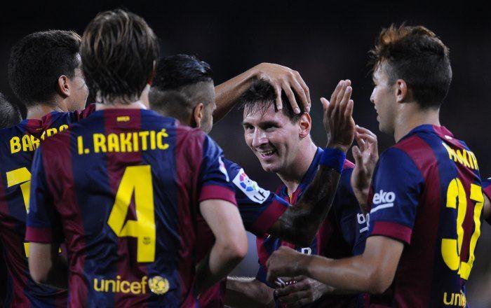 Barcelona vs Apoel en vivo, canales de tv que pasan el partido, sitios web que emiten el encuentro, minuto a minuto y reproductor de video gratis