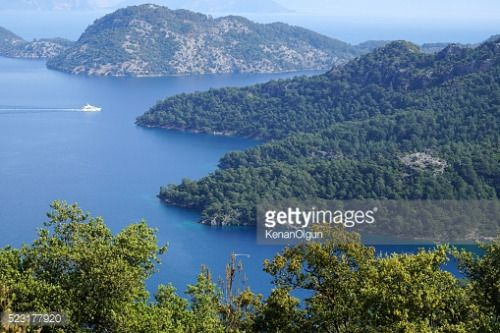 Details from the bay of Göcek. Fethiye, Mugla / Turkey. #mugla... #mugla: Details from the bay of Göcek. Fethiye, Mugla / Turkey.… #mugla