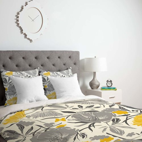 Found it at Wayfair.ca - Lightweight Bryant Park Duvet Cover Collection