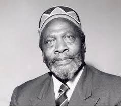 Jomo Kenyatta 1963