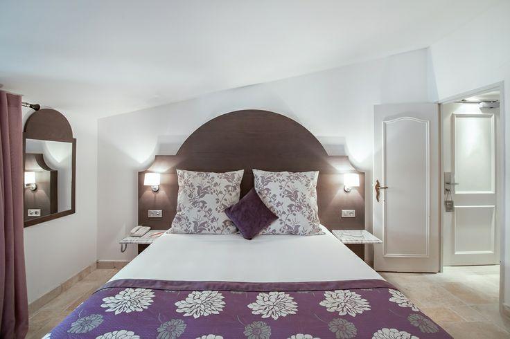 Photographie d'hôtellerie - Moulin de Vernegues | Chambre double