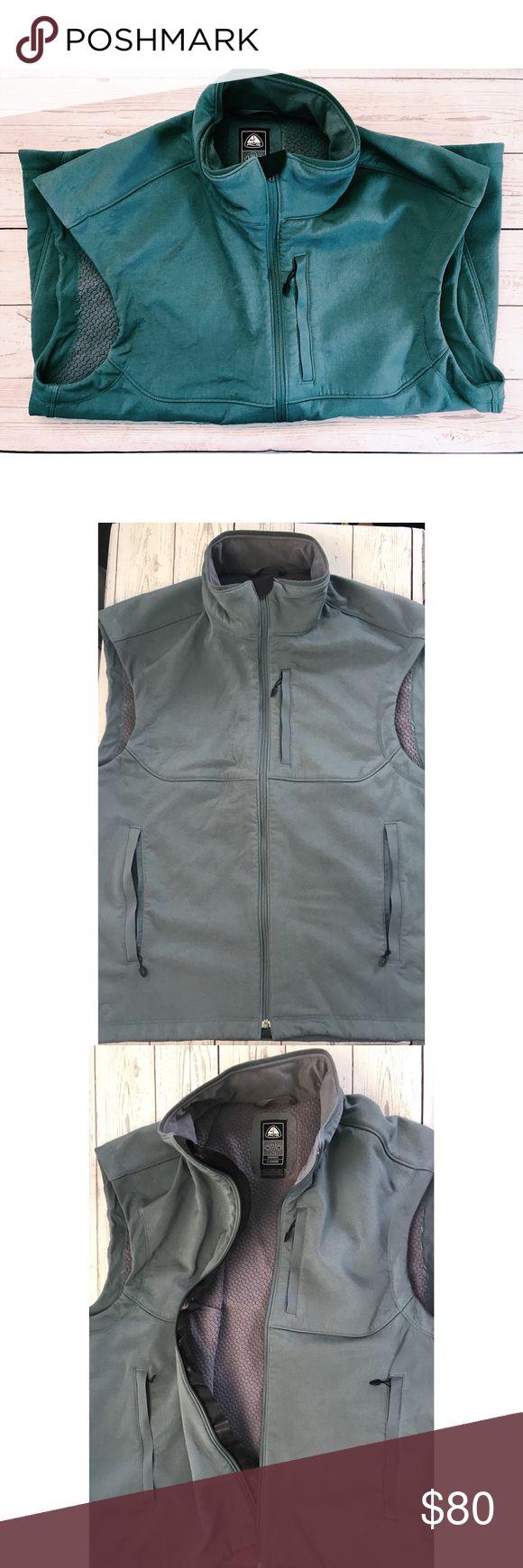 Nike ACG Vest Blue ACG Nike Vest composite very good condition! Nike ACG Jackets & Coats Vests