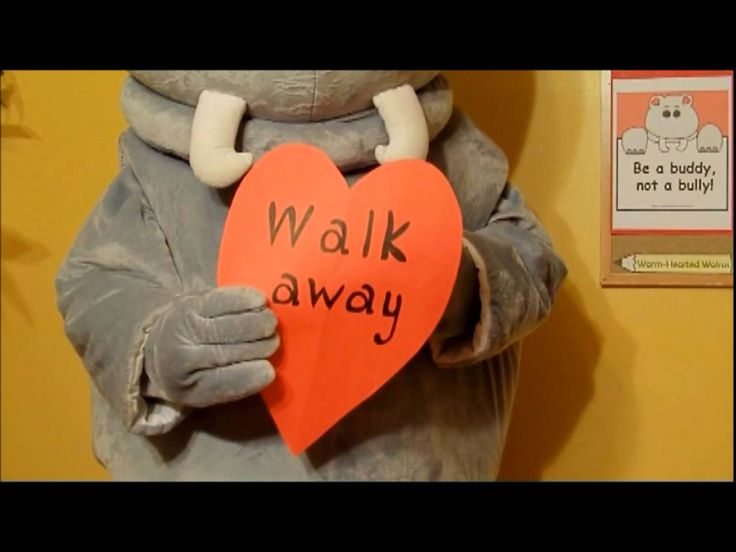 Be a buddy, not a bully - Character Education Video Resource