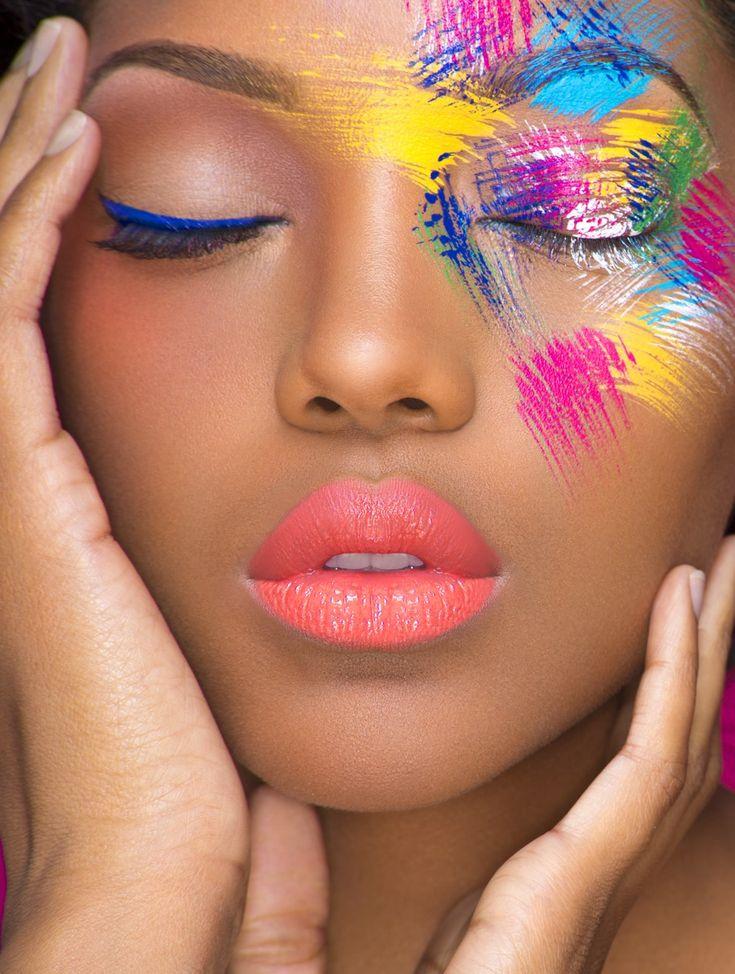 Most Perfect Young Black Girl: Karen Rampersad -... - Black Girls | Ebony Babes | Beautiful Women