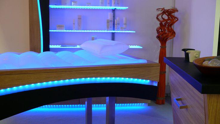 Equilibrium, Calido e Lumina, design by Studio Stefano Pediconi per Iso Benessere