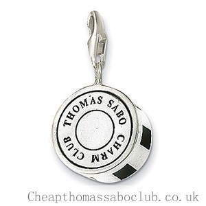 http://www.cheapsthomassobostore.co.uk/discounted-thomas-sabo-silver-round-circle-black-charm-004-in-cut-price.html  Glistening Thomas Sabo Silver Round Circle Black Charm 004 Onlinesales