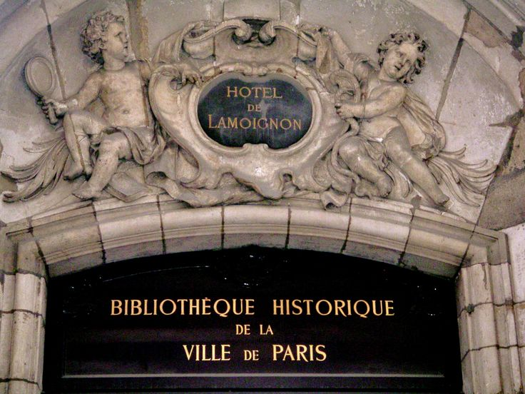 French Bibliotheque  {mymelange.net} This website has all things Parisian, including some more beautiful French Words.