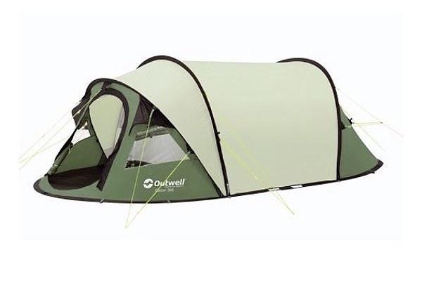 Outwell - Fusion 300  #wood #tenda #campeggio #pleinair #verde #ariaaperta #aperto #boschi #camping