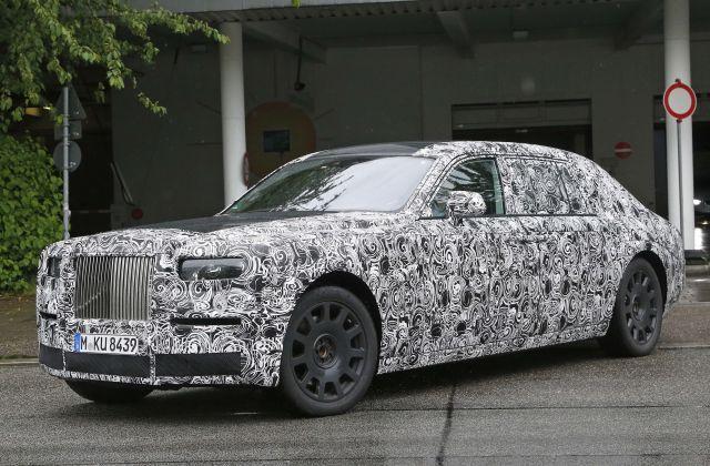 2018 Rolls-Royce Phantom  #2018RollsRoycePhantom #RollsRoycePhantom