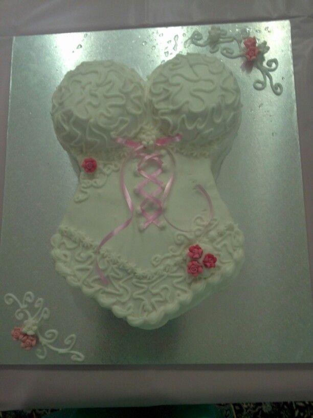 22 Best Images About Bridal Shower On Pinterest Lace
