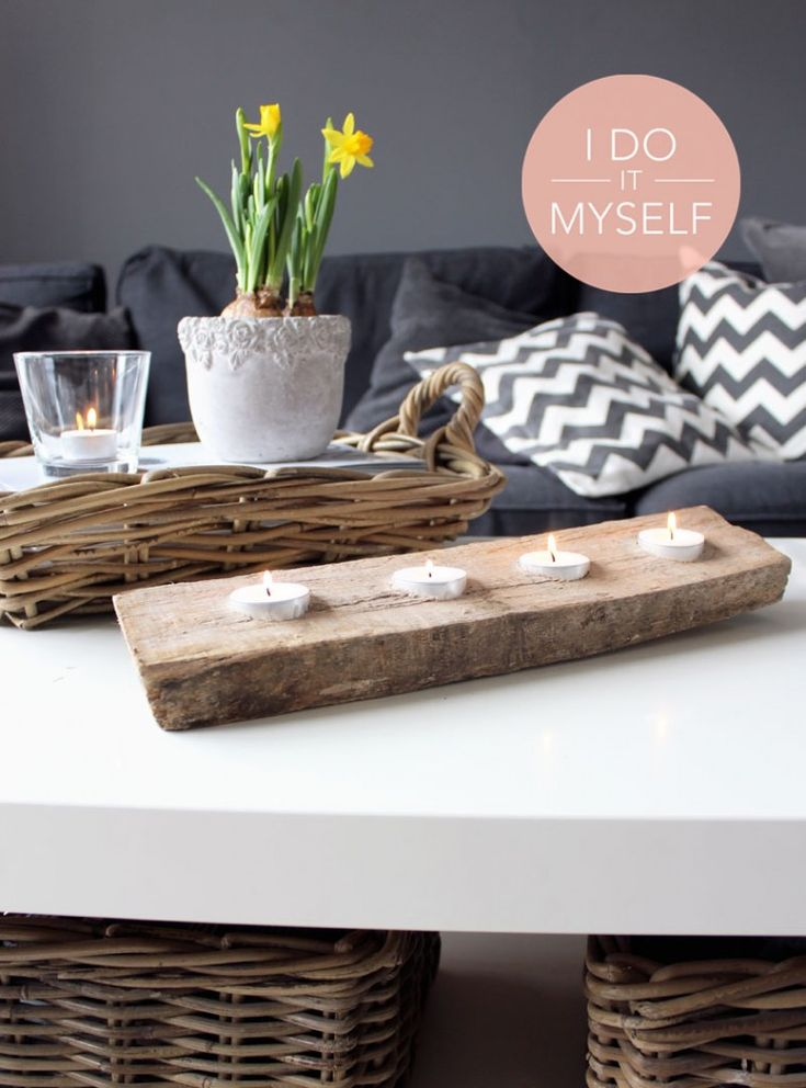 1000+ images about buche on Pinterest  Shabby chic decor, Stump table and Ch